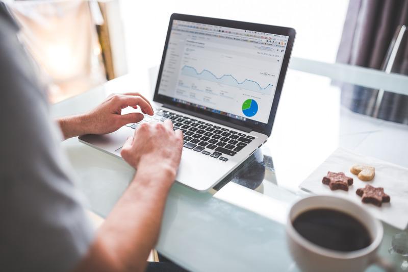Assistant virtuel webmarketing
