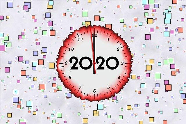 5 résolutions que vous pouvez prendre en tant qu'entrepreneur pour 2020