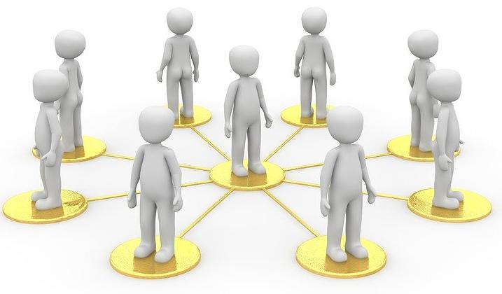 Consacrez du temps au networking