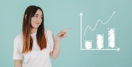 Quels sont les indicateurs de performance d'une chaine YouTube ?