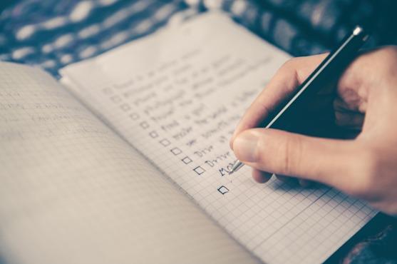 Comment mettre en place la liste de contacts ?