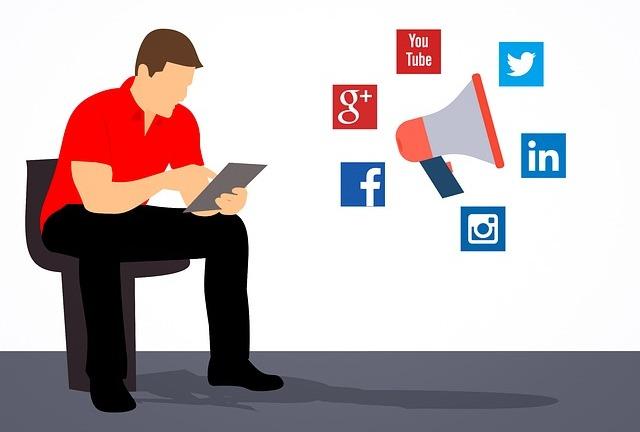 Partagez plus de contenu sur les réseaux sociaux
