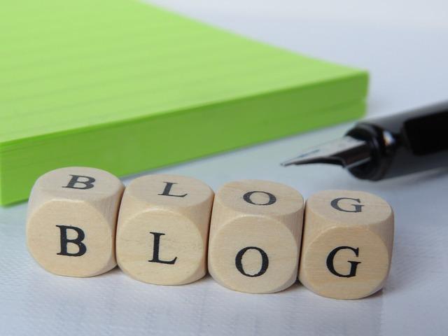 Top 3 des erreurs à éviter en blogging