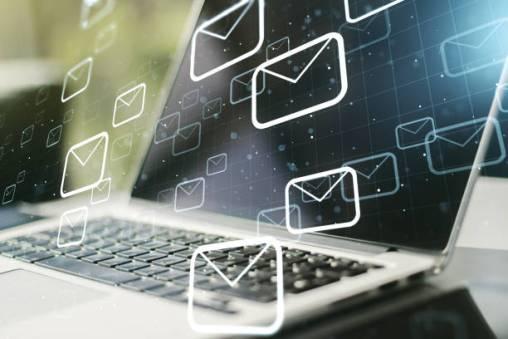 Outils de recherche d'e-mails