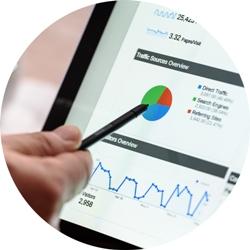 Assistant webmarketing